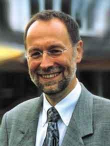 Pfarrer Reinhard Bartha (Kirchengemeinde Wahlscheid)