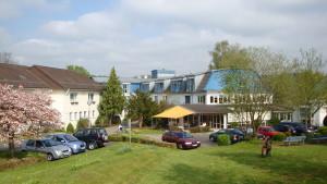 Ev. Altenheim Wahlscheid - Südostansicht (CC-BY-NC Frauke Möschler)