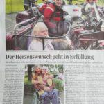 Foto eines Artikels im Kölner Stadt-Anzeiger vom 11.8.2017