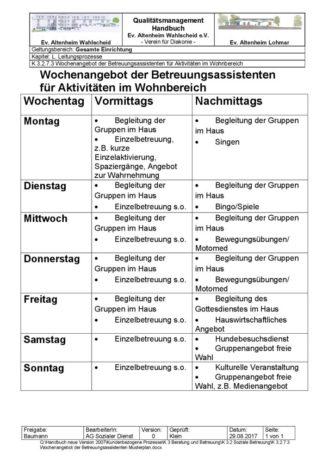 thumbnail of K 3.2.7.3 Wochenangebot der Betreuungsassistenten Musterplan